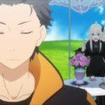 【リゼロ】エキドナ「ボクは強欲の魔女だよ!?」スバル「興味ない」Re:Zero Season 2 Episode 3