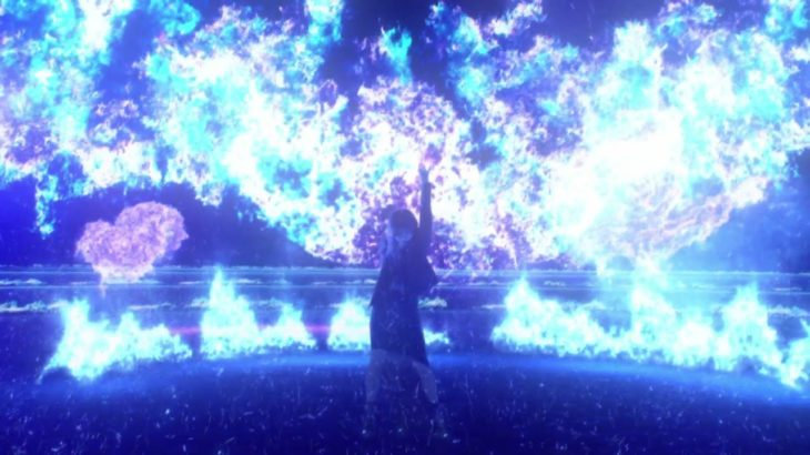 TVアニメ「Re:ゼロから始める異世界生活」2nd season OPテーマ「Realize」Music Video (Full size)
