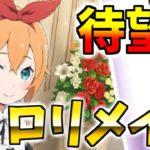 【リゼロス】新イベント情報まとめ!新キャラはメイドペトラ!配布は3体目のエミリア!