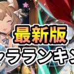 【リゼロス】ガチ勢リスナーさんと作った本当に強いキャラランキング表!