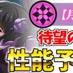 【リゼロス】エルザは期待通り紫属性!性能予想していくよ!