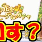 【リゼロス】花嫁テレシアガチャが来るぞぉおおおお!!みんなは回す?